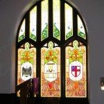 New Memorial Window