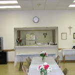 Parish Hall/Kitchen